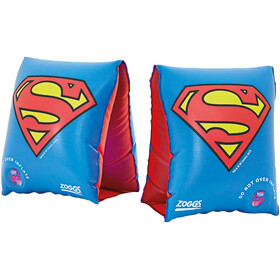 Zoggs Superman Arm Bands Kids